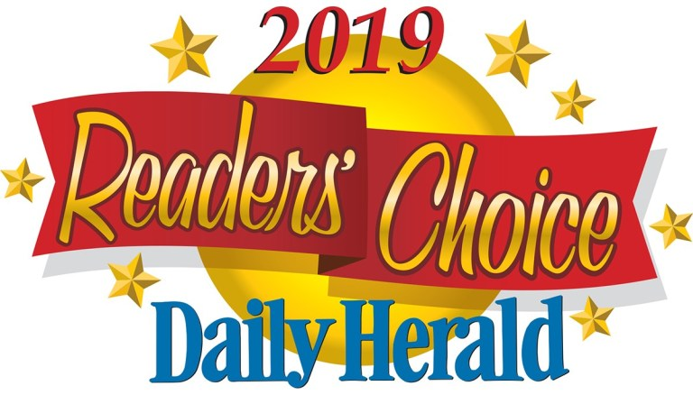 Daily Herald Readers' Choice